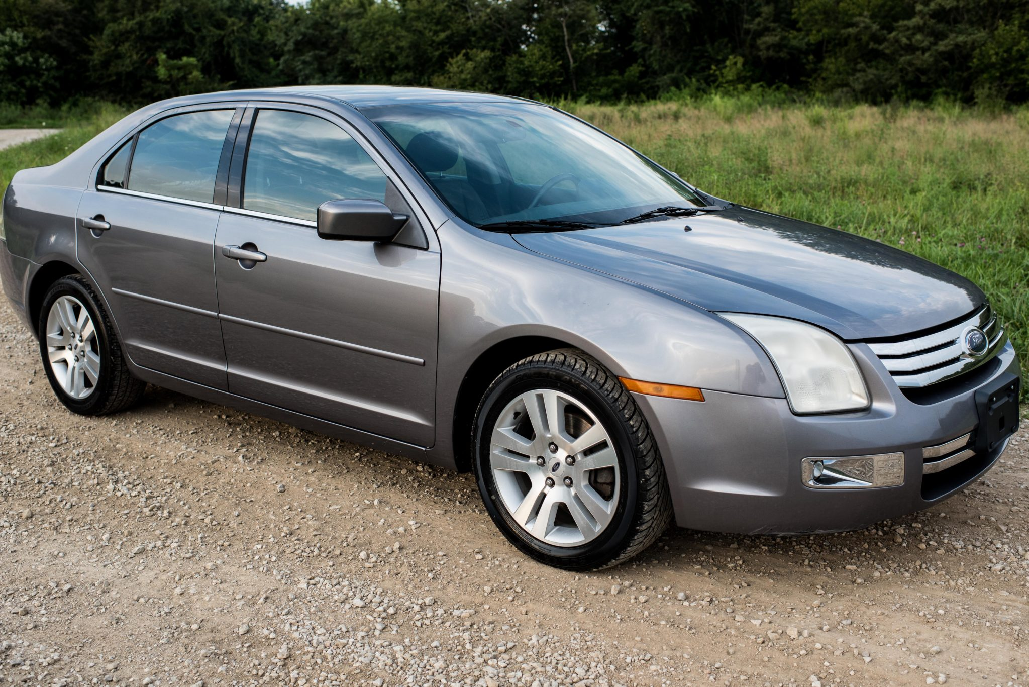 9 Ford Fusion | 2006 ford fusion